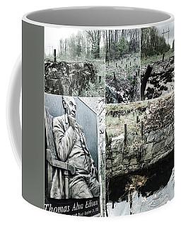 Edison Memorial Coffee Mug