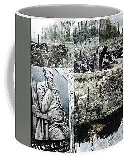 Edison Memorial Coffee Mug