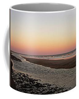 Edisto Beach Sunset Coffee Mug