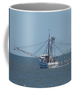 Edisto Island -- Breakfast Buffet Coffee Mug
