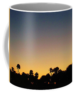 Edisto Sunset Coffee Mug
