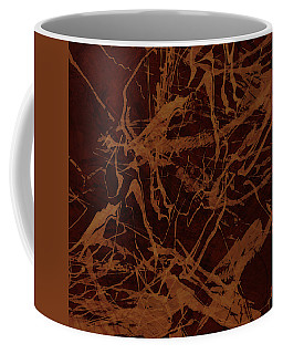 Edition 1 Rust Coffee Mug