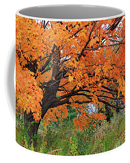 Edna's Tree Coffee Mug