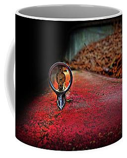 Edsel Emblem Coffee Mug