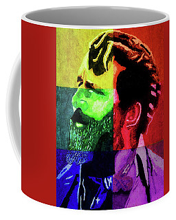 Edward Abbey Coffee Mug
