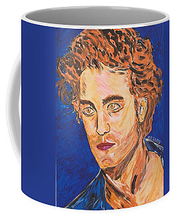 Edward Cullen Coffee Mug