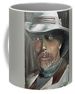 Edward Sheriff Curtis Coffee Mug