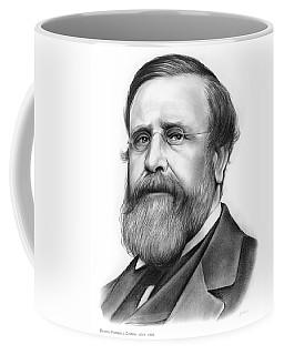 Edwin Hubbell Chapin Coffee Mug