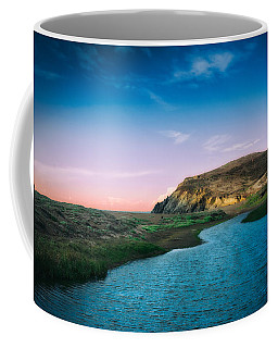 Effect Of Dreams Coffee Mug