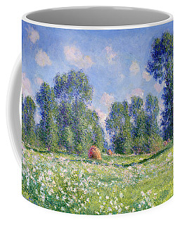 Effect Of Spring At Giverny Coffee Mug