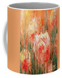Efflorescence Coffee Mug