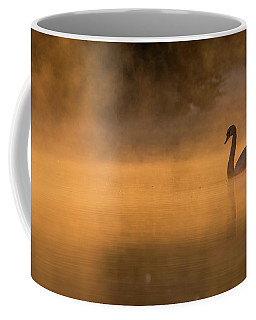 Effulgent Stratford Morning Air Coffee Mug