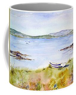 Eggemoggin Dory Coffee Mug