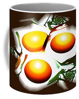 Eggs For Breakfast Coffee Mug