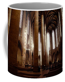 Eglise Des Jacobins, Toulouse Coffee Mug by Cendrine Marrouat