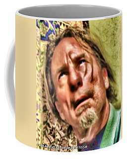 Ego As Tormentor Coffee Mug