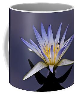 Egyptian Lotus Coffee Mug