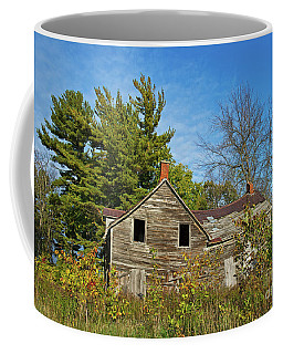 Coffee Mug featuring the photograph Eidolic.. by Nina Stavlund