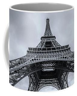 Eiffel Tower 3 Coffee Mug