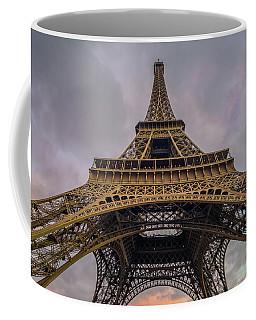 Eiffel Tower 5 Coffee Mug