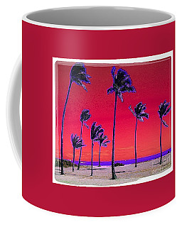 Eight Palms Coffee Mug