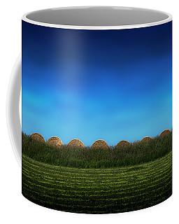 Eight Rolls Coffee Mug
