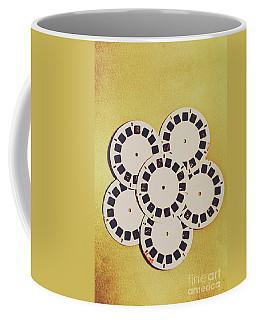 Eighties Playback Coffee Mug