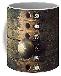 Eighty Coffee Mug