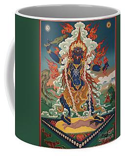 Ekajati Coffee Mug