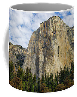 El Cap #2 Coffee Mug