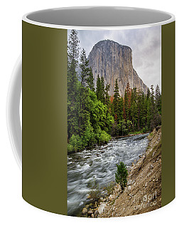El Cap #3 Coffee Mug