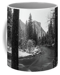 El Cap  Coffee Mug