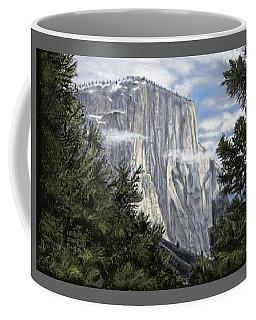 El Capitan Coffee Mug