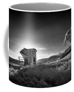 Coffee Mug featuring the photograph El Capitan by Sean Foster
