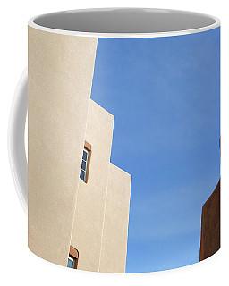 El Cielo Azul Coffee Mug