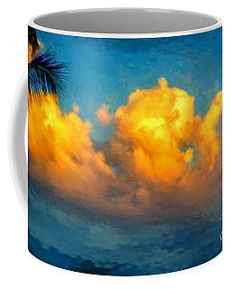 El Dorado Atardecer Coffee Mug