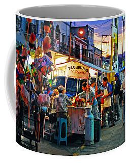 El Flamazo Coffee Mug
