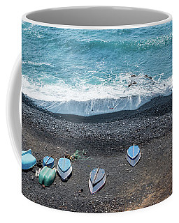 El Golfo Coffee Mug