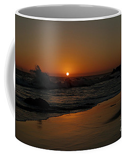 El Matador Sunset Coffee Mug