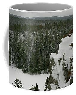 El Nido Coffee Mug