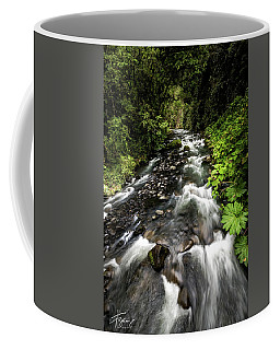 El Otun #2 Coffee Mug