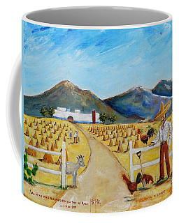 El Rancho De Enmedio Coffee Mug