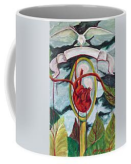 El Reflejo Coffee Mug