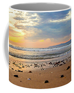 El Segundo Beach Coffee Mug