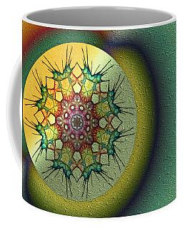 El Sello Coffee Mug