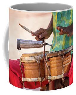 El Son De Cuba Coffee Mug
