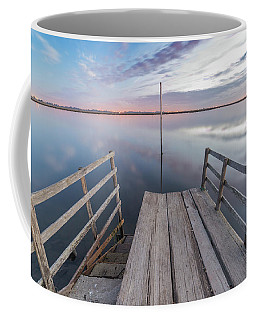 Coffee Mug featuring the photograph El Stick by Bruno Rosa