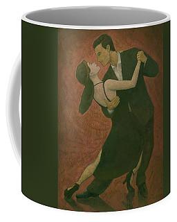 El Tango Coffee Mug