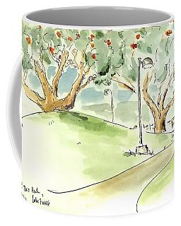 El Toro Park Coffee Mug