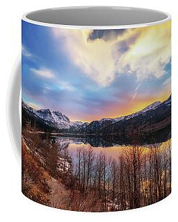 Elevated Coffee Mug